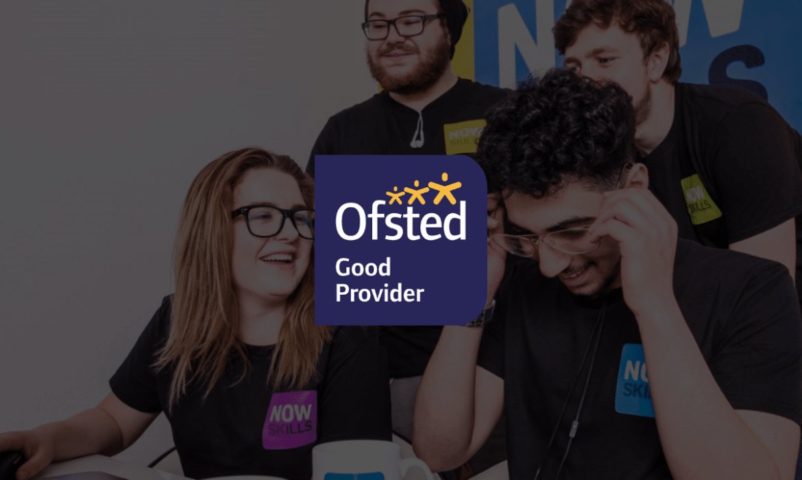 NowSkills Limited Ofsted Inspection