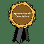 Apprenticeship completion
