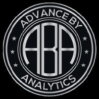 Advance by Analytics logo
