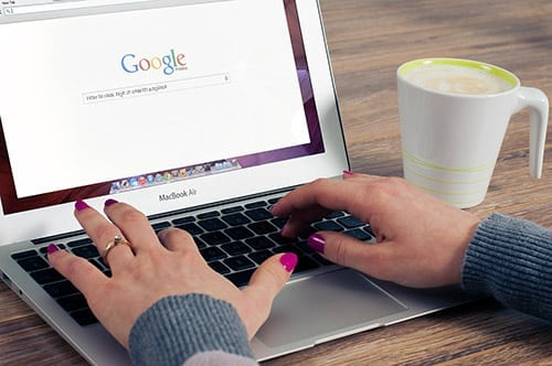 How to rank high in search engines